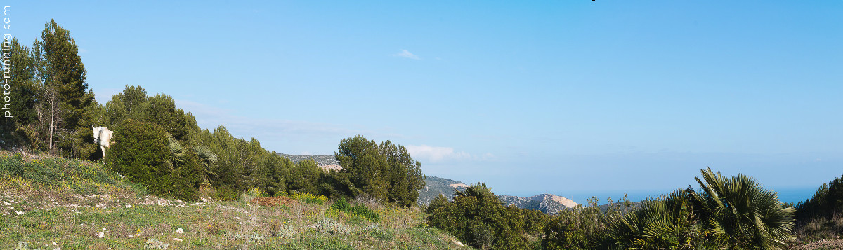 Garraf, natural parc